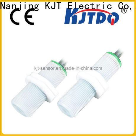 KJTDQ New corrosion resistant inductive proximity sensor for business for packaging machinery
