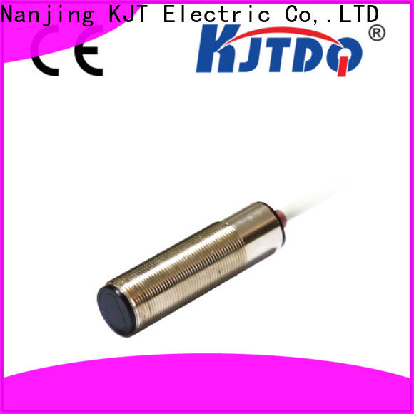 KJTDQ photoelectric sensor switch companies for industrial