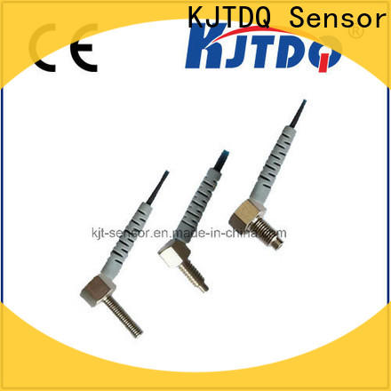 KJTDQ fiber sensor amplifier company for industrial