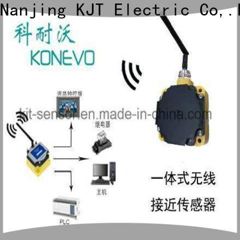 Top wireless sensor oem for Detecting