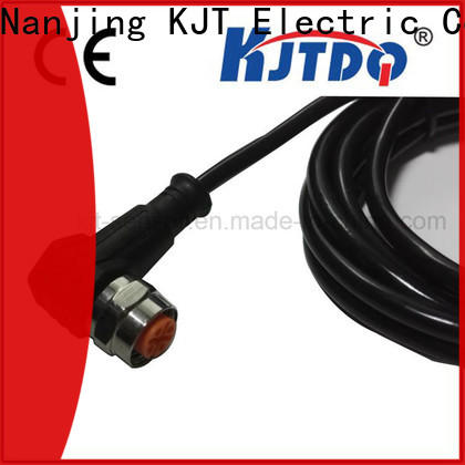KJTDQ sensor cable connection company for Detecting Sensors