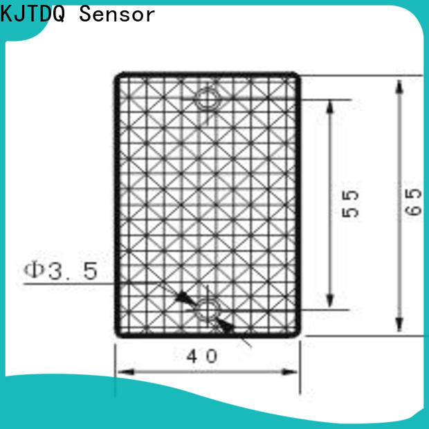 High-quality sensor reflector price factory for Detecting Sensors