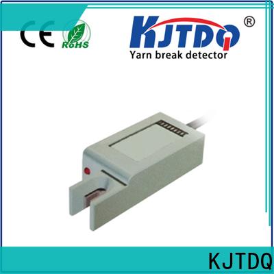 KJTDQ broken yarn sensor manufacturer for twisting yarn