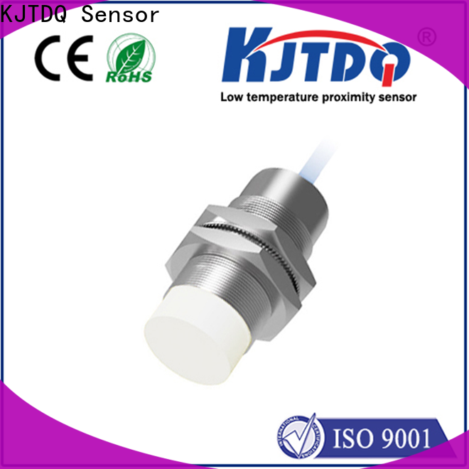 Best proximity sensor manufacturer china for packaging machinery