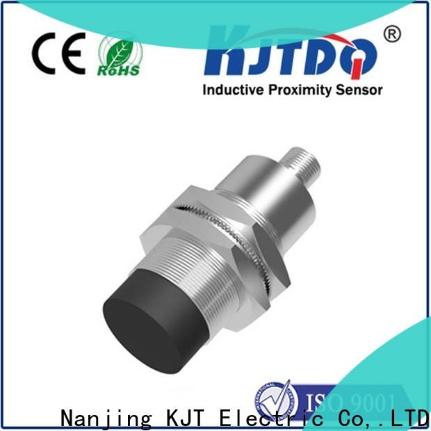 low power inductive proximity sensor manufacturers for plastics machinery