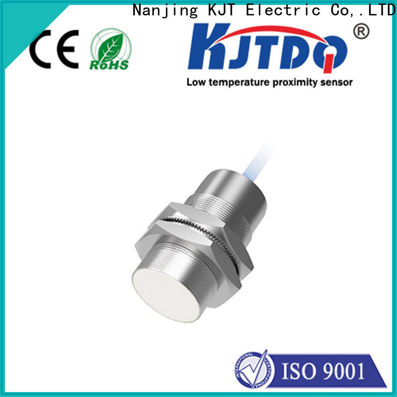 KJTDQ sensor switch factory mainly for detect metal objects