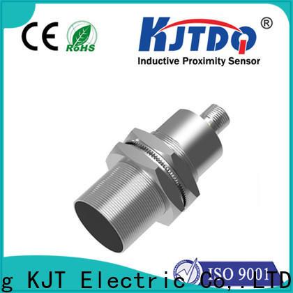 KJTDQ Custom inductive proximity sensor low temperature Suppliers for plastics machinery