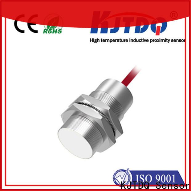 KJTDQ inductive sensor m8 company for detect metal objects