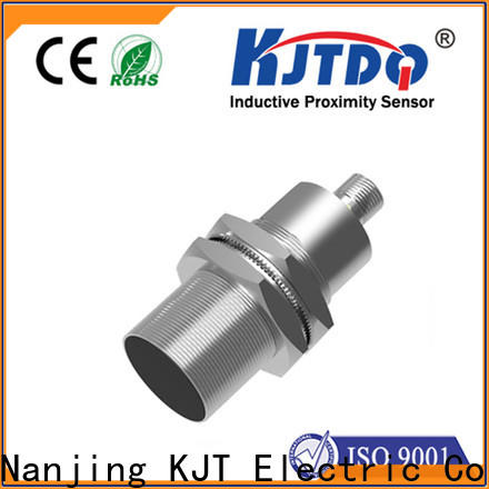 KJTDQ ac inductive proximity sensor Suppliers for plastics machinery