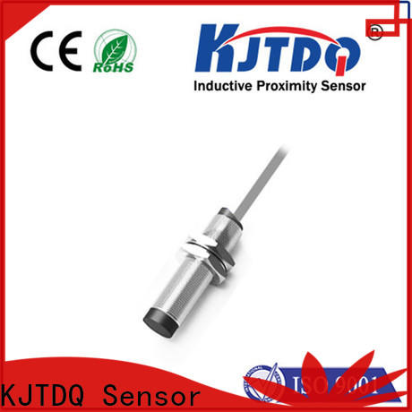 KJTDQ quality close range distance sensor suppliers for conveying system