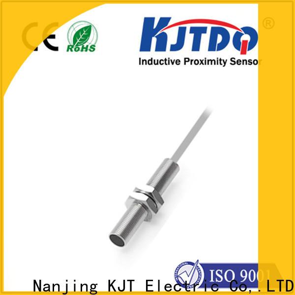 KJTDQ Top high temp proximity sensor for plastics machinery