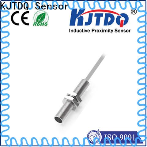 KJTDQ inductive proximity probe Supply for plastics machinery