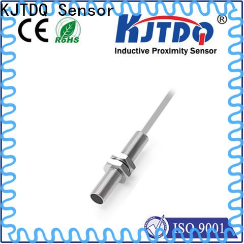 KJTDQ inductive proximity probe Supply for plastics machinery