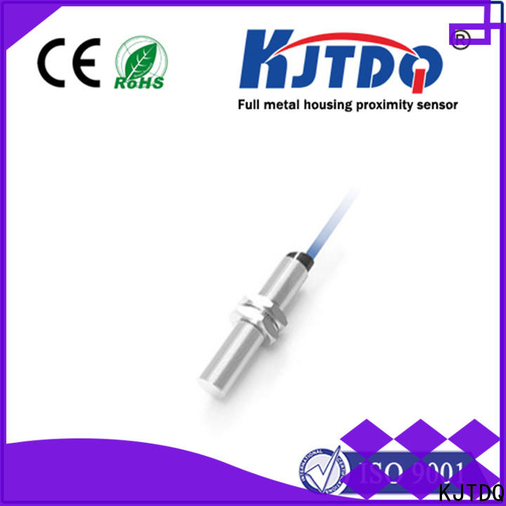 widely used 8mm inductive proximity sensor manufacturer for packaging machinery