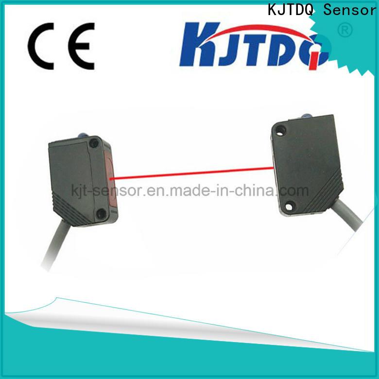 Latest laser line distance sensor company for Measuring distance