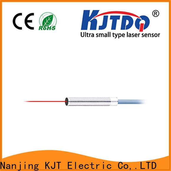 KJTDQ large range measuring sensors type Supply for Measuring distance