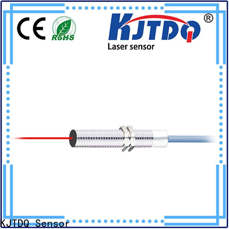 KJTDQ non-contact distance measurement measuring distance sensor Suppliers for Measuring distance