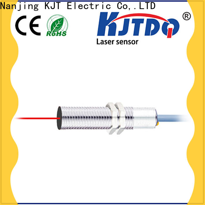 KJTDQ laser sensor distance Suppliers for Measuring distance