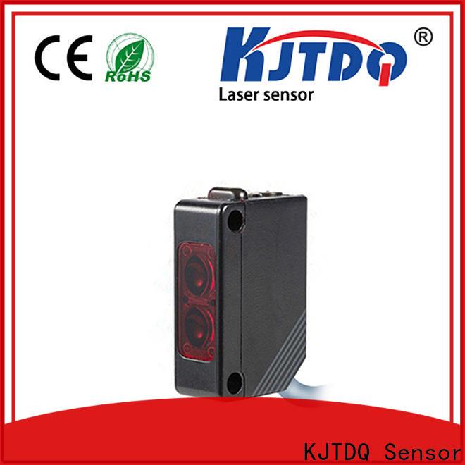 KJTDQ laser sensor distance manufacture for measurement