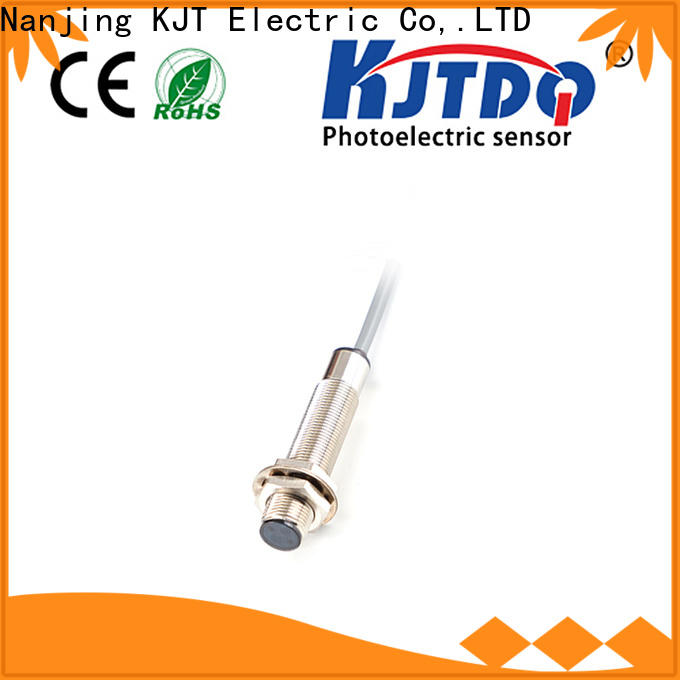 KJTDQ photoelectric sensor types china for automatic door systems
