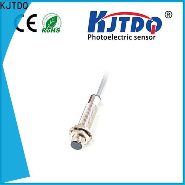 KJTDQ Photo Sensor manufacturers for machine