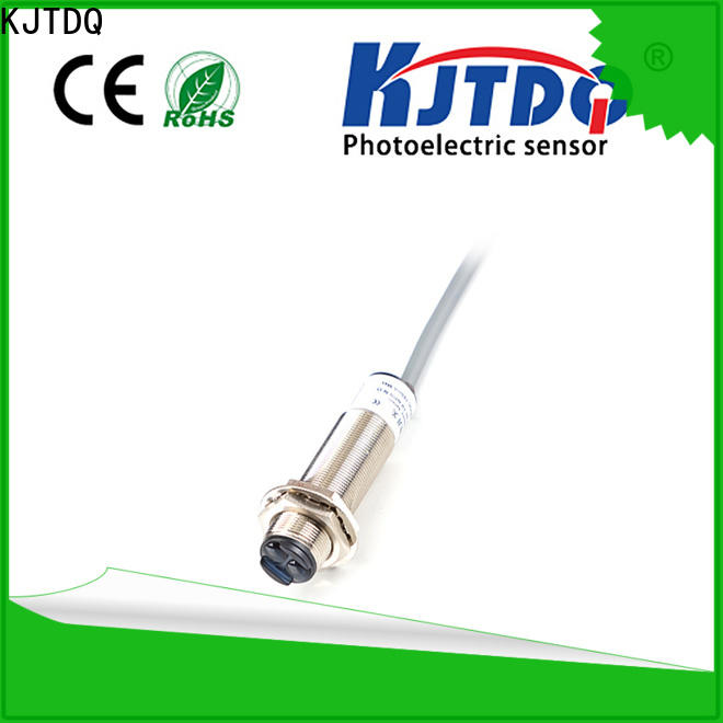 KJTDQ photoelectric sensor china Suppliers for packaging machinery