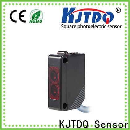 KJTDQ High-quality photo sensor types manufacturer for packaging machinery