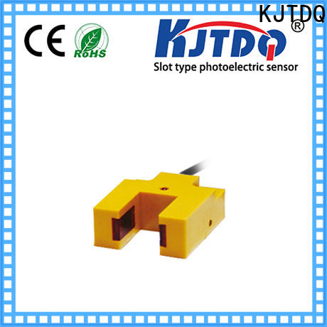 KJTDQ photoelectric sensor diffuse manufacturers for automatic door systems