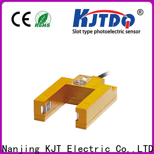 KJTDQ photoelectric groove type photoelectric switch for automatic door systems