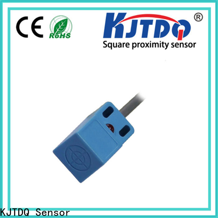 High-quality inductive type proximity sensor company for packaging machinery
