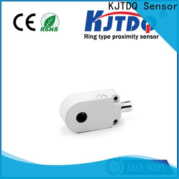 Custom inductive sensor types factory for plastics machinery