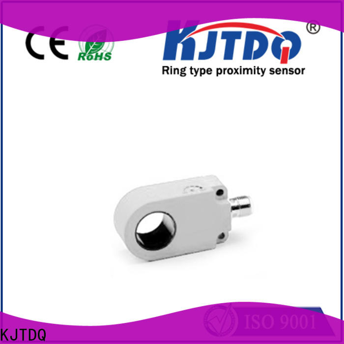 KJTDQ proximity sensor inductive type made in china for production lines