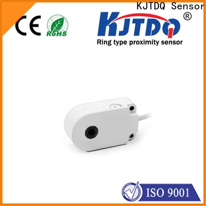 KJTDQ proximity sensors inductive made in china for plastics machinery