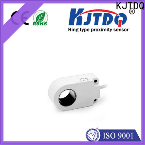 KJTDQ ring inductive proximity sensors Supply for packaging machinery