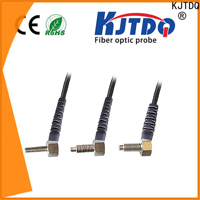 KJTDQ Wholesale fiber optic sensor manufacturers for industrial
