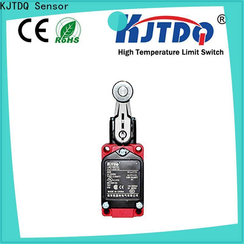 safety high temp limit switch for business for Detecting objects