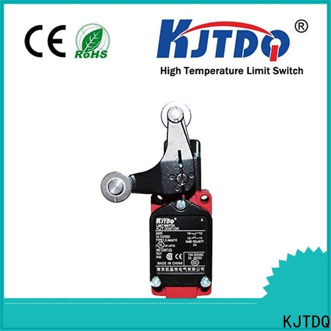 KJTDQ High-quality limit switch for high temperature manufacturers for Detecting