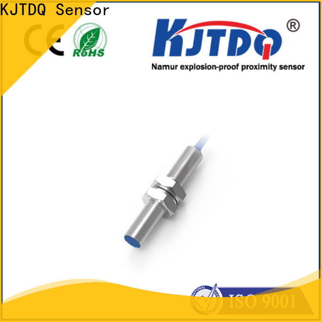 Quality no proximity sensor oem&odm for plastics machinery