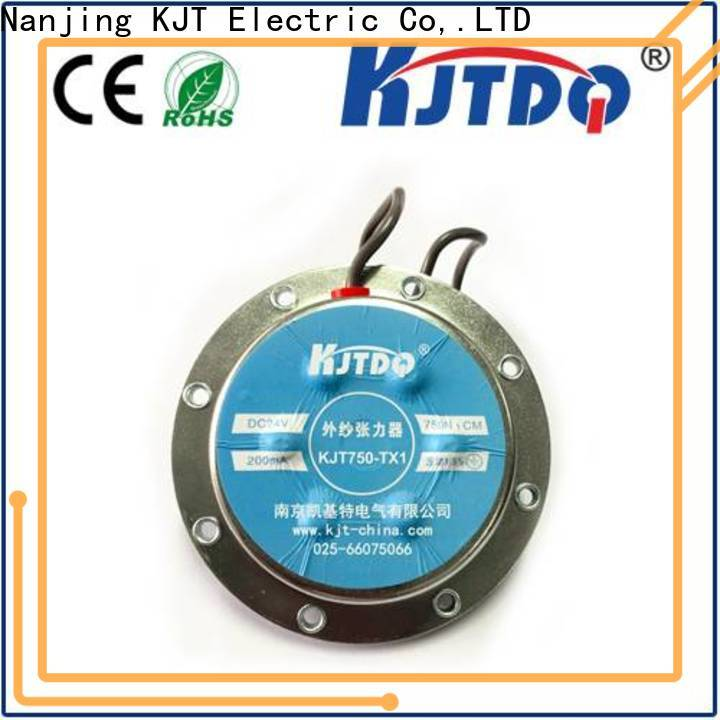 KJTDQ Latest sensor manufacturer company manufacturers for twisting yarn