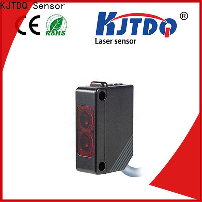 KJTDQ Latest laser photoelectric sensor Suppliers for packaging machinery