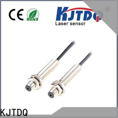 KJTDQ Laser Transmitter Through laser photoelectric sensor price Suppliers for industrial
