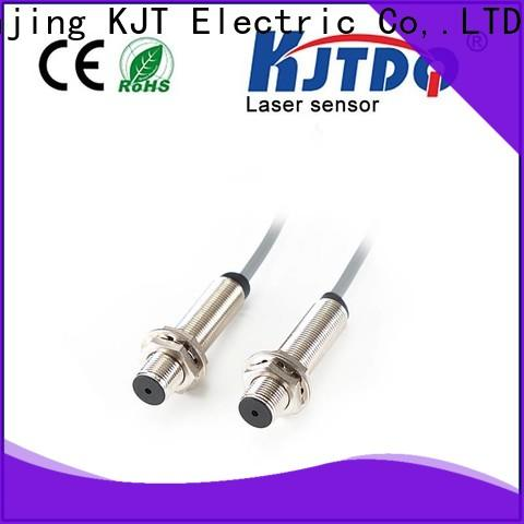 Custom laser photoelectric sensor wholesale for industrial cleaning environment