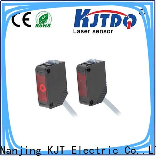 New photo sensor laser for business for industrial cleaning environment
