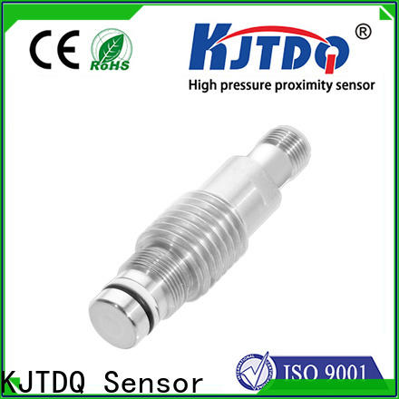 KJTDQ Stainless steel pressure sensor companies for conveying systems