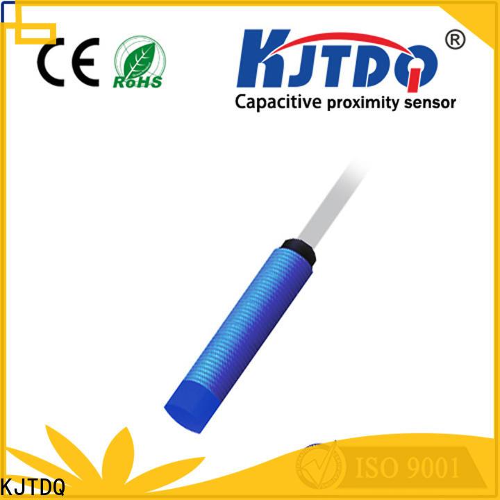 High-quality proximity sensor capacitive manufacturer for sealed liquid