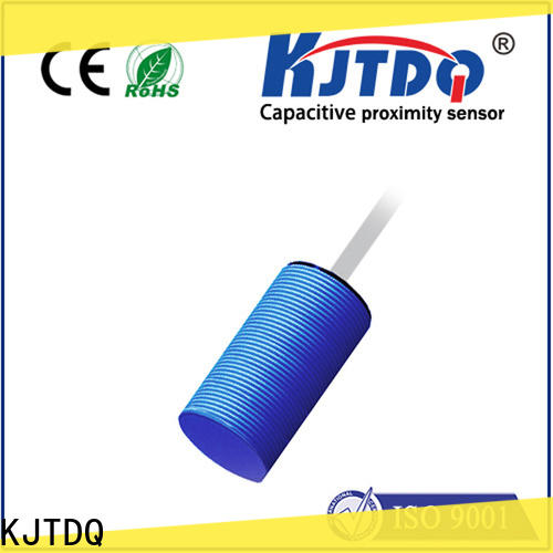 Wholesale long range capacitive proximity sensor Supply for machine