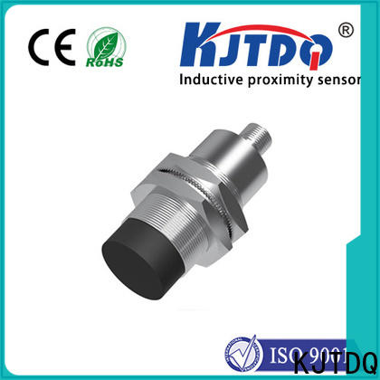 KJTDQ inductive proximity sensor long distance for production lines