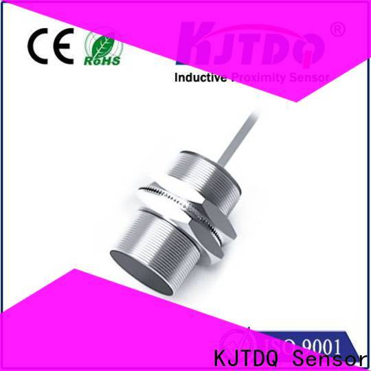 quality long distance proximity sensor Suppliers for packaging machinery