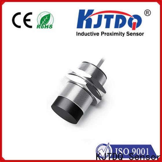 KJTDQ quality custom sensors mainly for detect metal objects