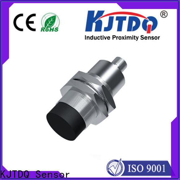 quality proximity sensor inductive type suppliers for production lines